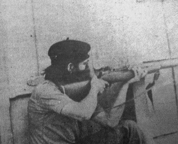 nicaragua dictadura