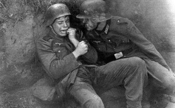 El Senor de Los Anillos podria estar inspirado en la Primera Guerra Mundial10