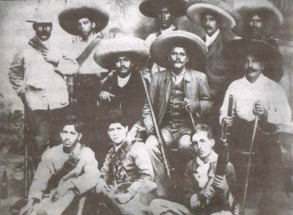 Primera etapa de la revolucion mexicana yahoo dating