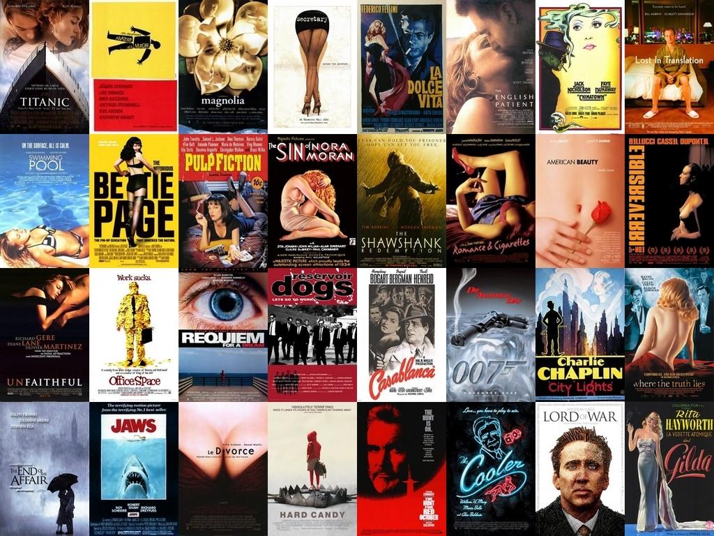 5,000 películas para descarga gratuita legal