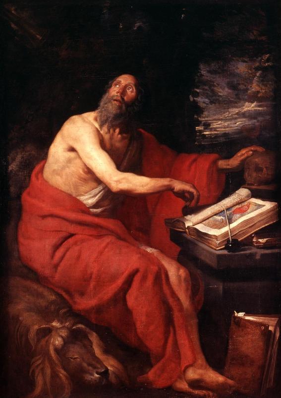 7155 San Jerónimo
