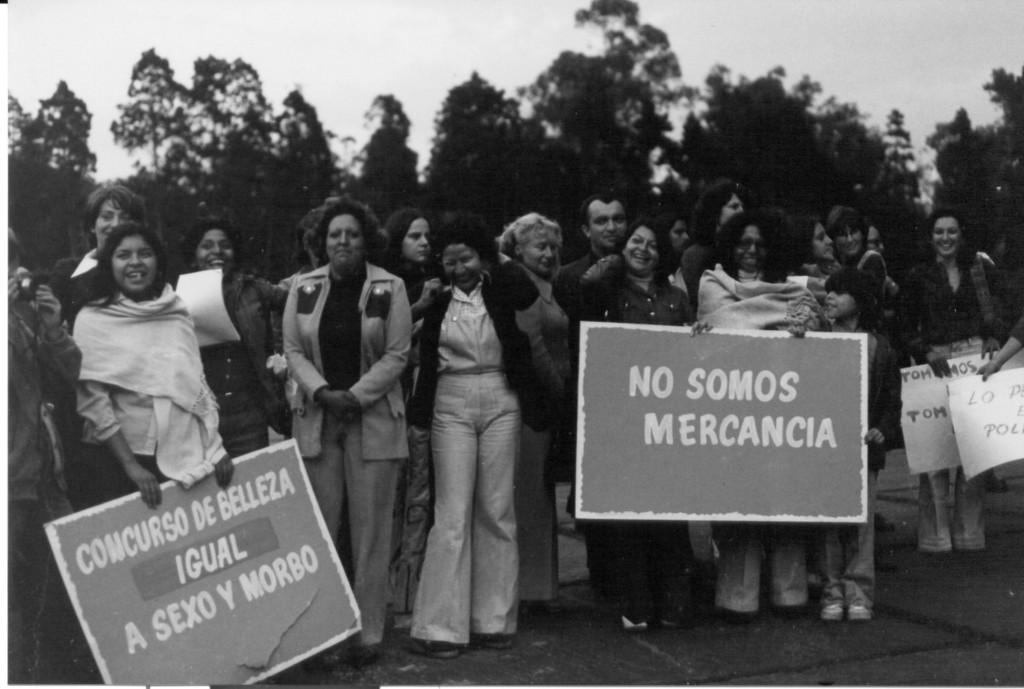 feminismo mexico