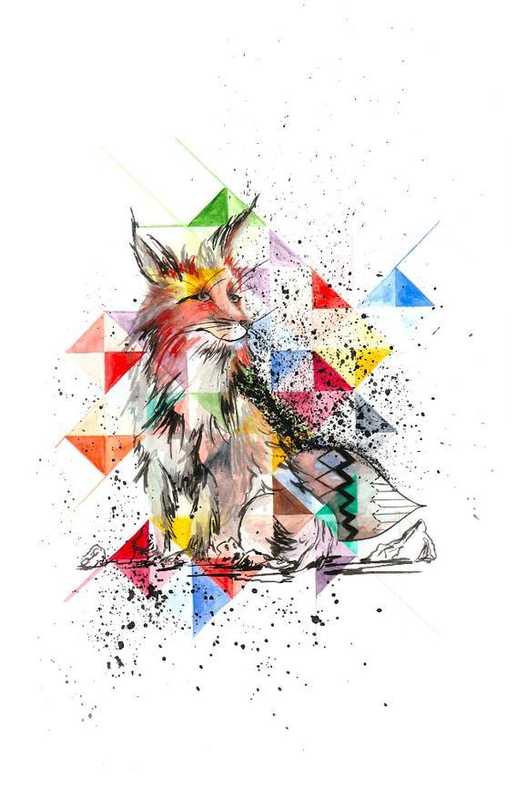 fox con patron cases