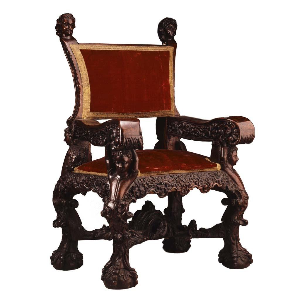 Pensar las artes decorativas dise o for Sillas para iglesia en madera