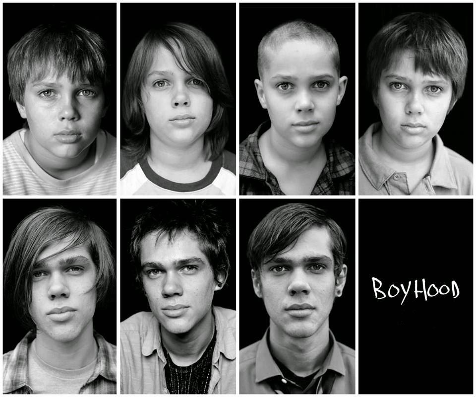 Boyhood 12 años