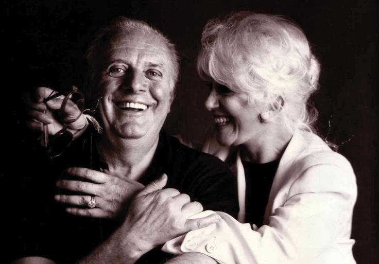 Dario Fo & Franca Rame