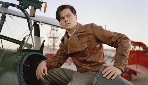 DiCaprio The Aviator