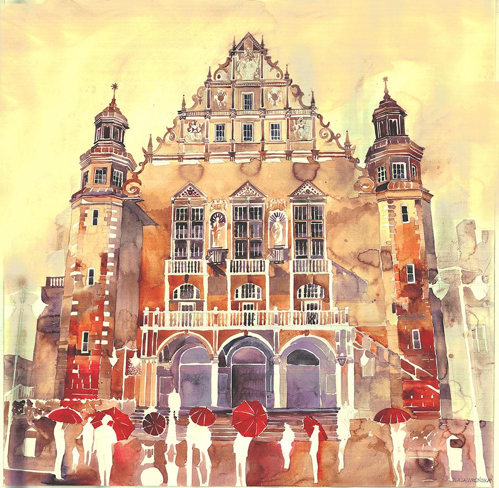 Maja Wronska- Coloreando el mundo_2