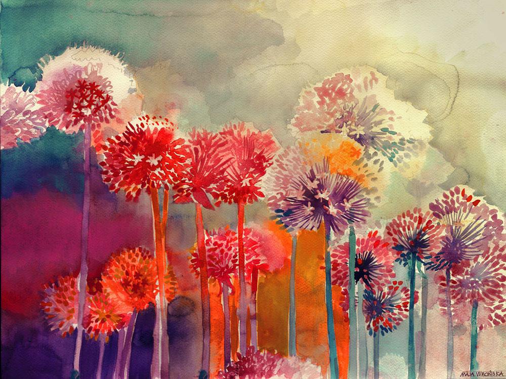 Maja Wronska- coloreando el mundo_1