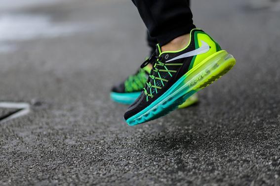 Nike Air Max 360 Frontera popular
