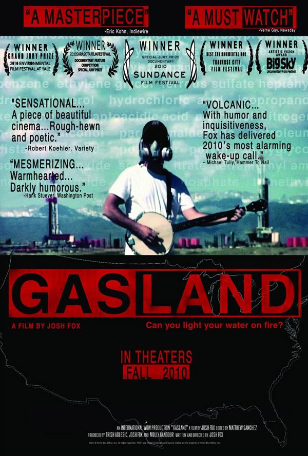 Documentary Gasland