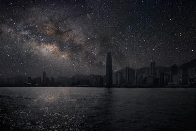 Hong Kong 22° 17' 55'' N 2012-03-23 lst 14:54