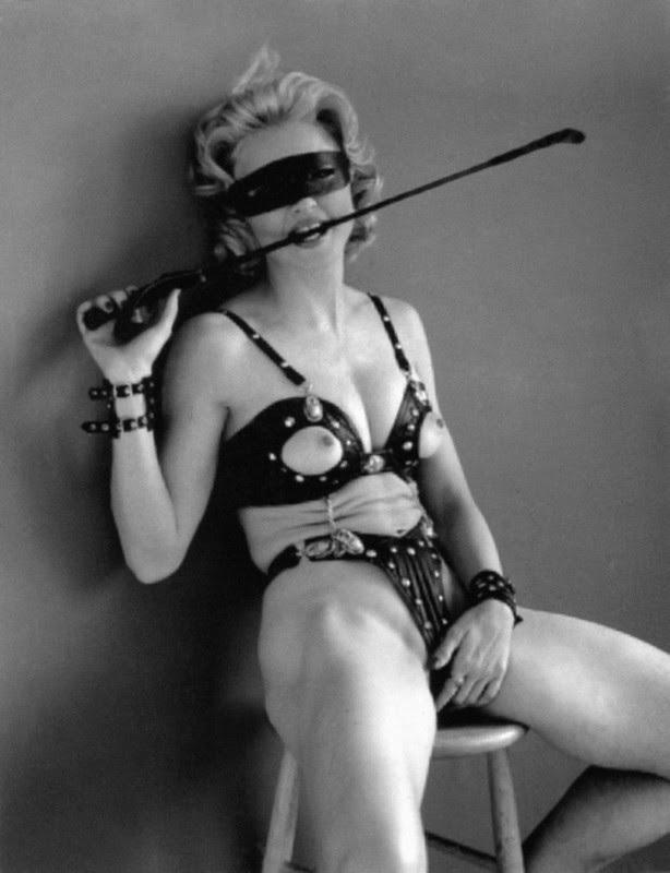 Steven Meisel_Madonna_Cultura Inquieta1