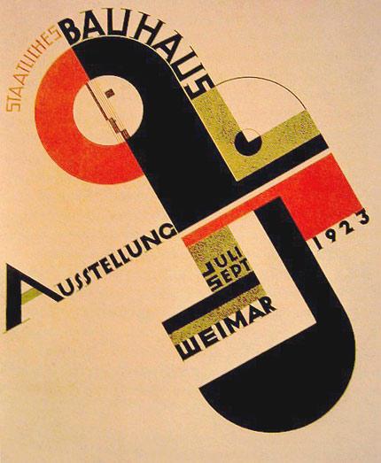 La homogeneización de las artes La escuela de la Bauhaus Historia
