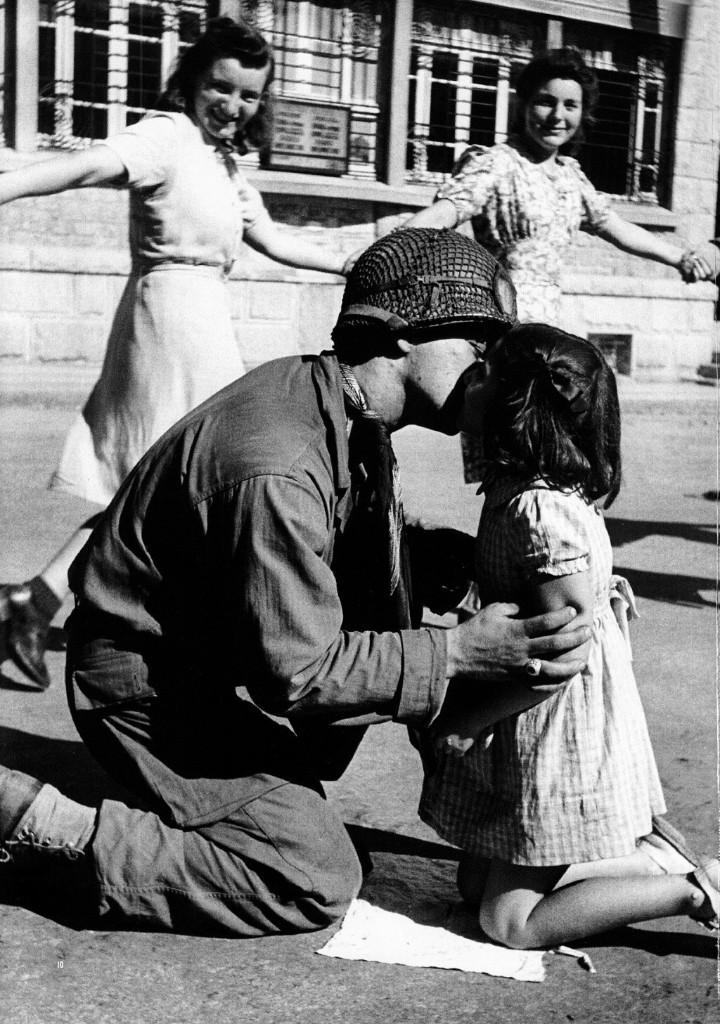 el beso de la liberacion