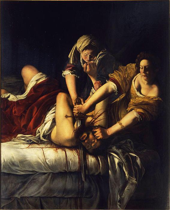 la muerte en el arte