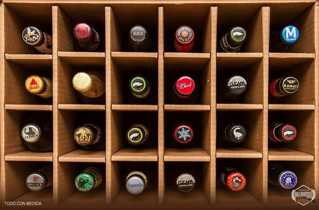 usos de la cerveza