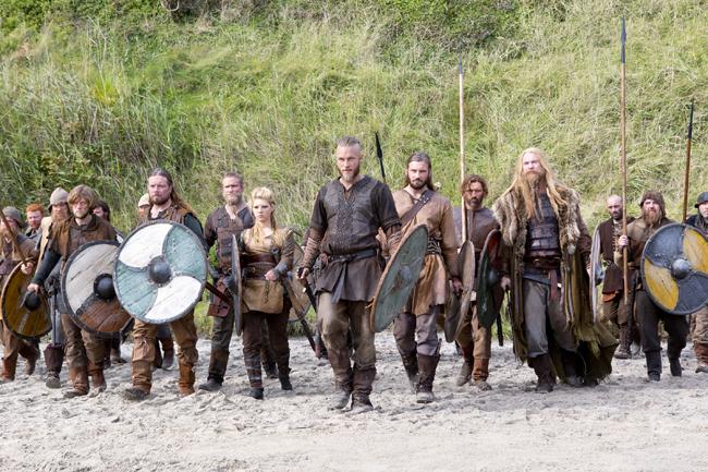Ireland-TV-Vikings