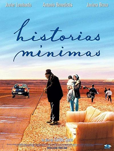 Historias-mínimas