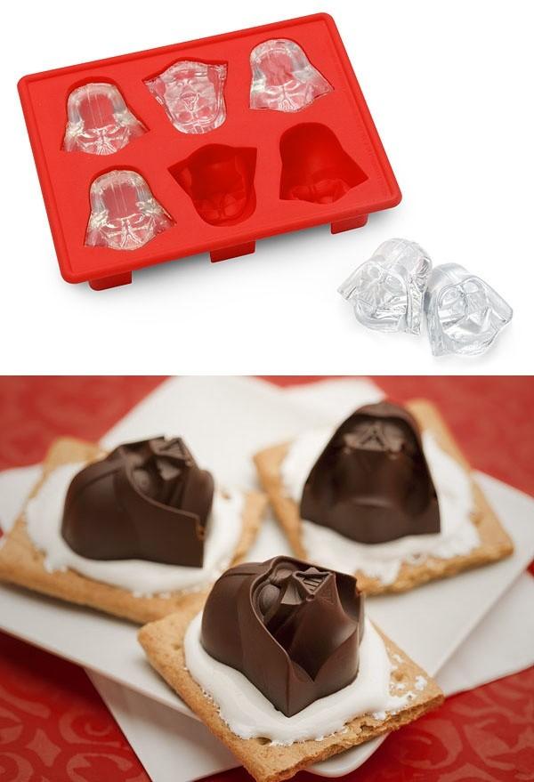 hielos chocolate