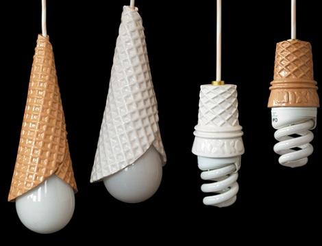 15 Lamparas Originales Que No Pueden Faltar En Tu Casa Diseno Diseno - Lamparas-techo-originales