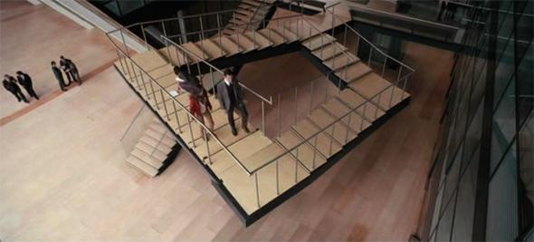 Las escaleras más originales: