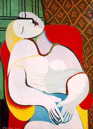Obra de Pablo Picasso