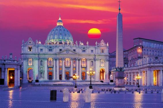 Archivo Secreto Vaticano 1