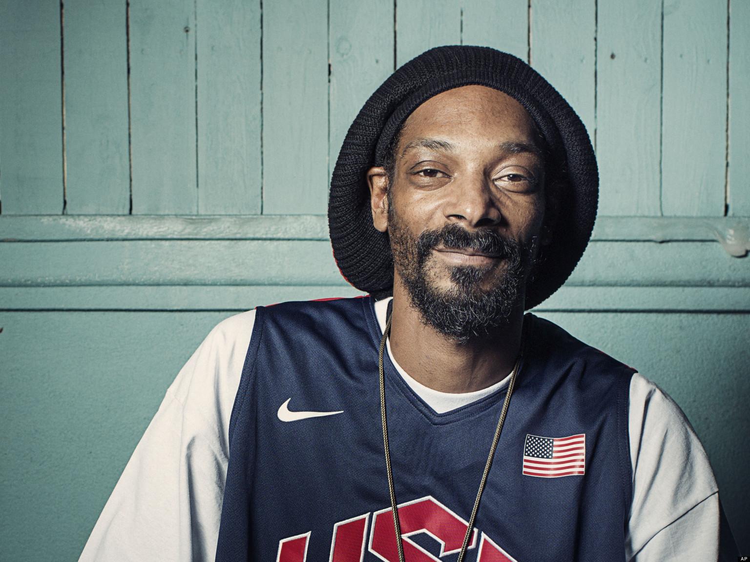 Cosas que quizá no sabías de Snoop Dogg - Música - Música