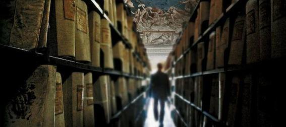 Archivo Secreto Vaticano 4