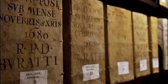 Archivo Secreto Vaticano 5