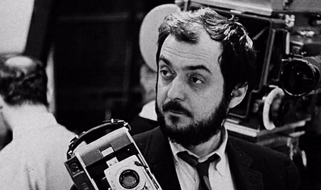 películas de Stanley Kubrick