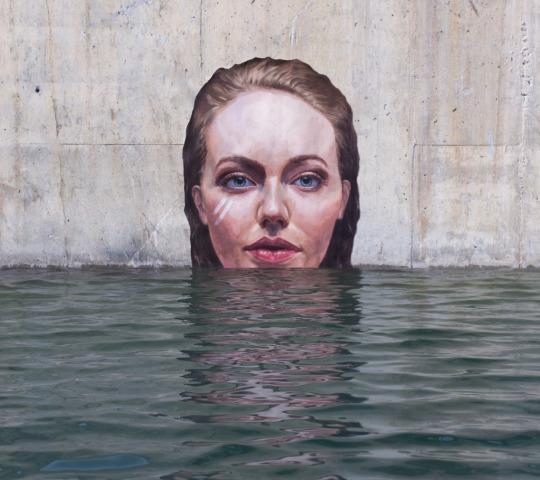 arte urbano a nivel del mar  4