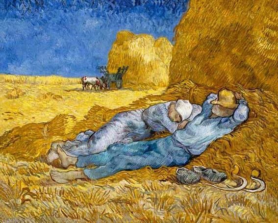 Vincent van Gogh: arte a través de los sentimientos - Arte