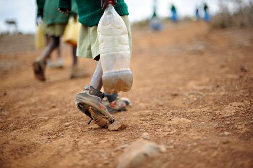 KENYA-DROUGHT-FARMING