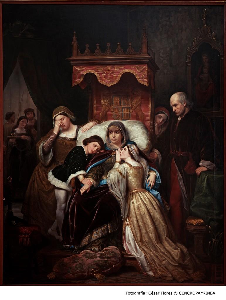 8472 La demencia de Isabel de Portugal (2)