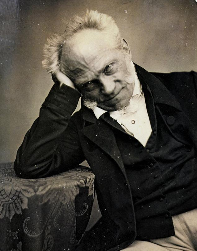 ganar una discusión según Schopenhauer