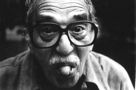 Frases célebres de Gabriel García Márquez