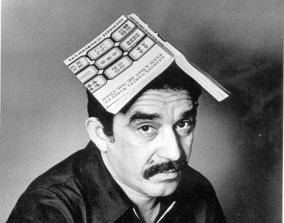 gabriel frases de García Márquez