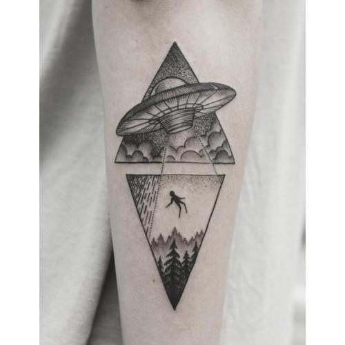 Tatuajes Del Espacio tatuajes cósmicos para los amantes del espacio - diseño
