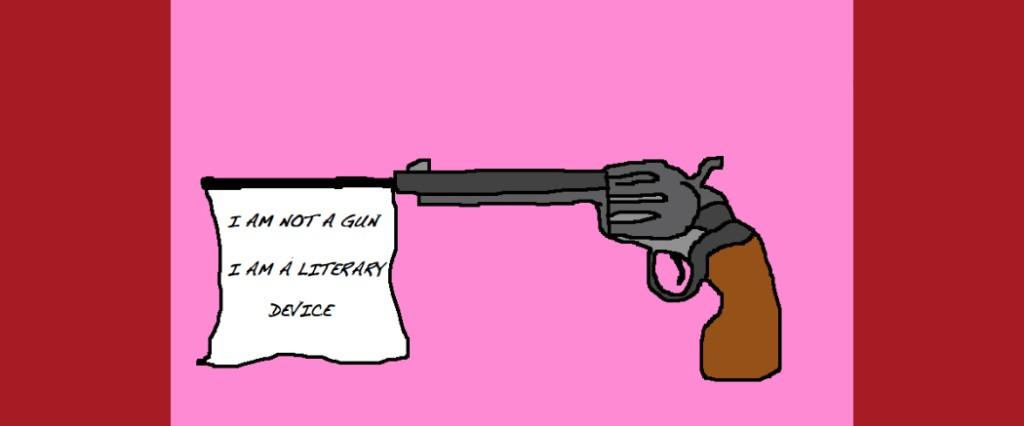 Arma de Chejov