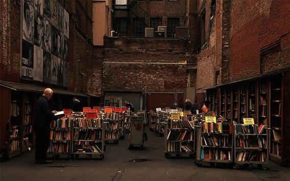 bibliotecas mas hermosas