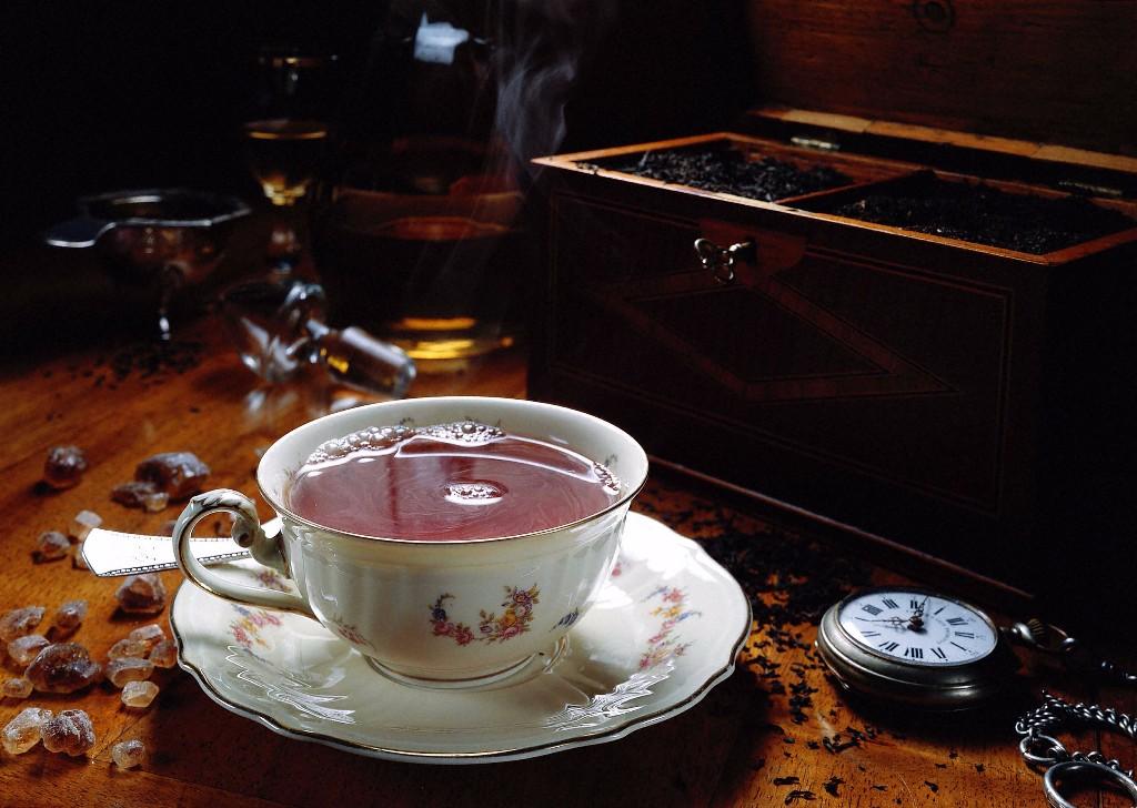 Gu a brit nica para preparar una perfecta taza de t for Tazas de te inglesas