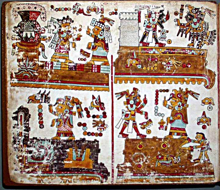 Codex_Vindobonensis_Mexicanus_I