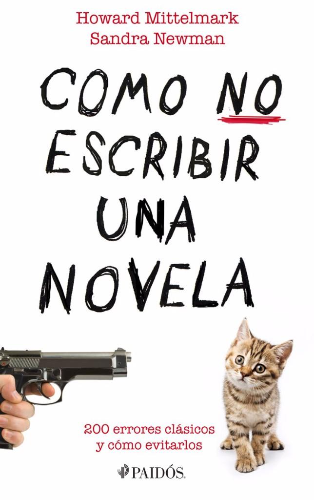 Como no escribir una novela