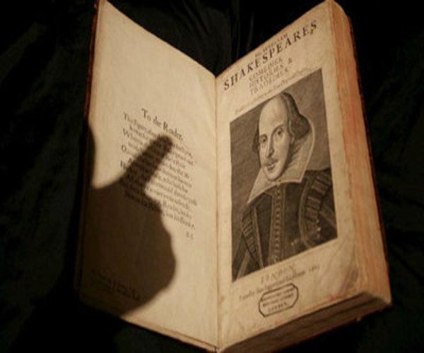 Efecto Shakespeare activa tu cerebro