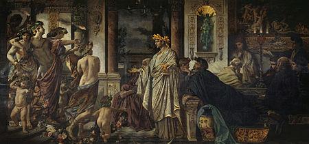 El Banquete Platon