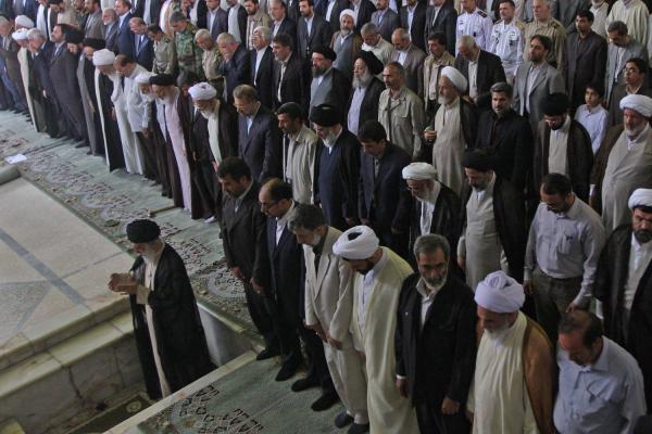 IRAN-RELIGION