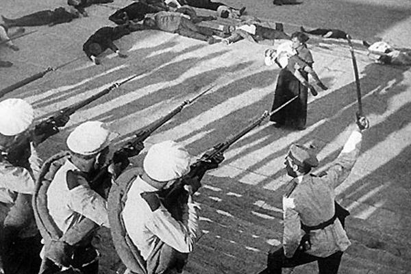 Peliculas favoritas Luis Buñuel acorazado