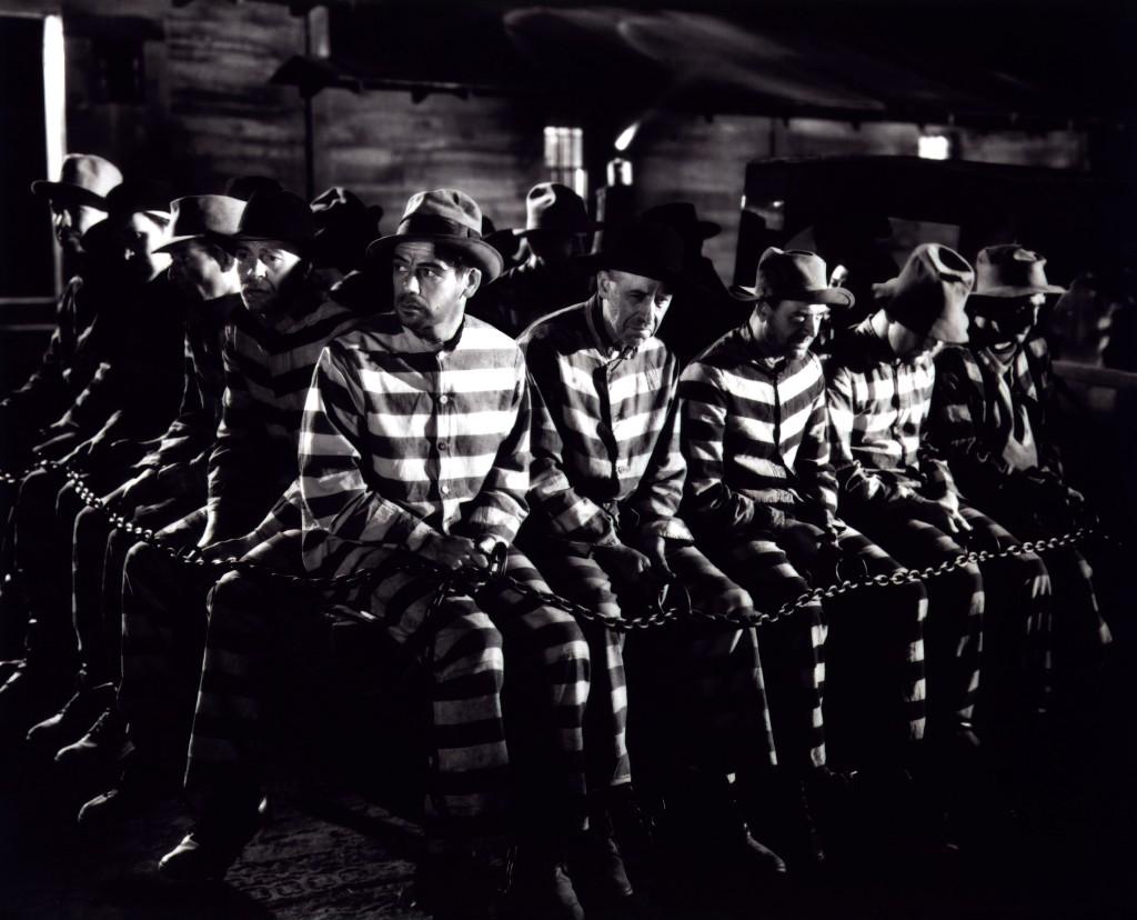 Peliculas favoritas Luis Buñuel chaingang